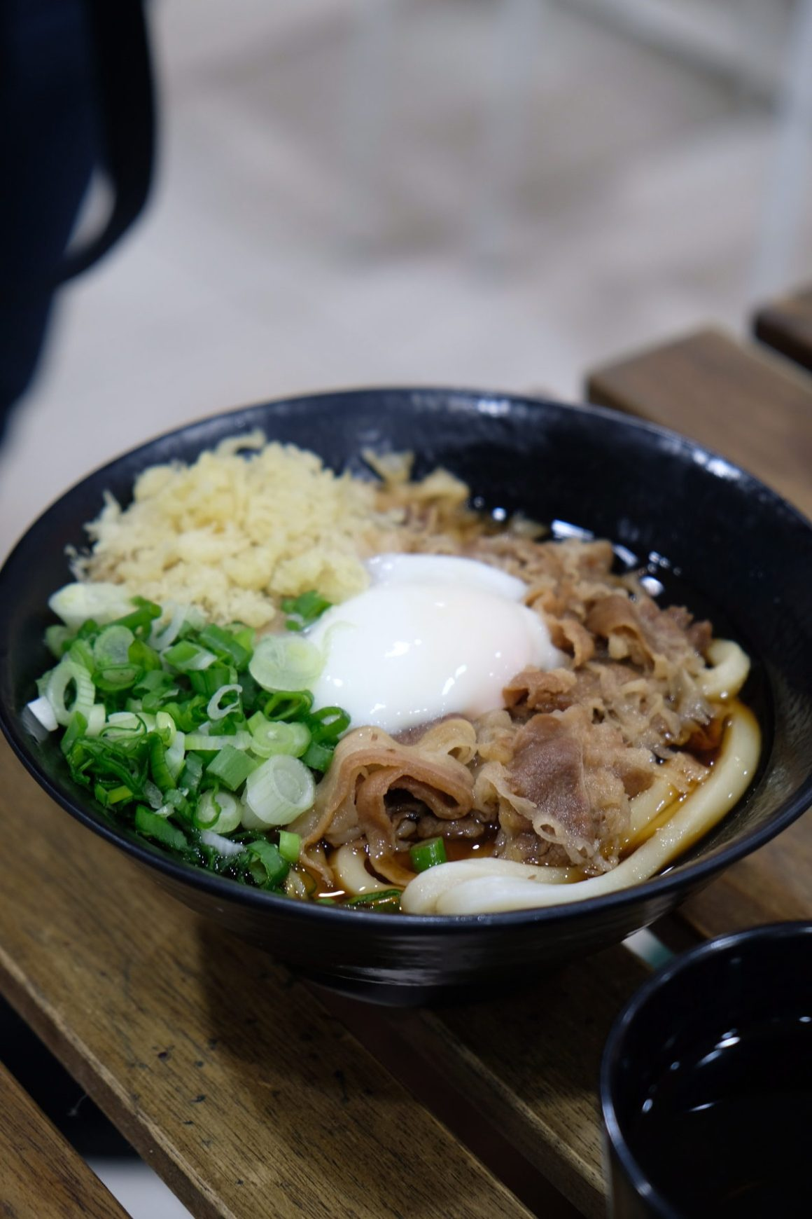 2019 Top 5 Udon At Tamoya Udon Singapore - Sanuki Beef Udon