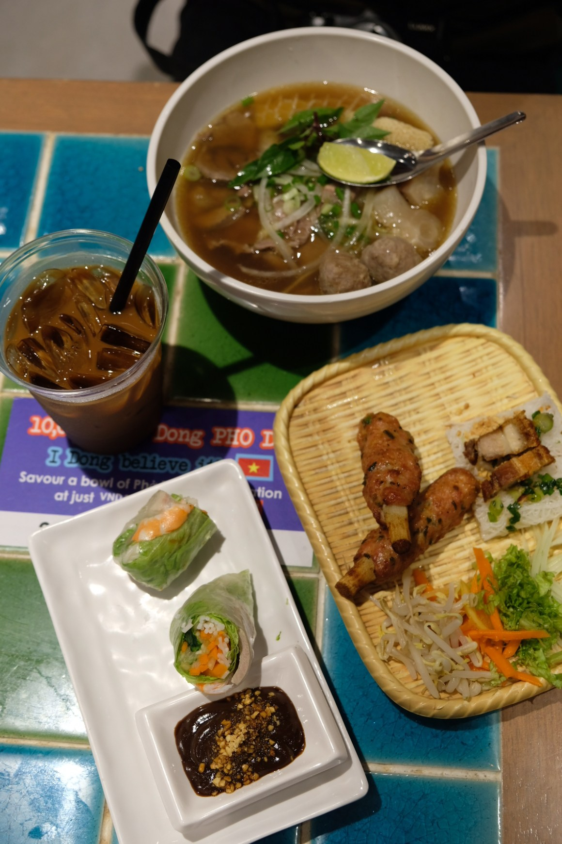 First-Ever Pho Day By Pho Street Going At SGD 0.60 per bowl - Meal at Pho Street