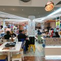 Spicy Challenge At Seoul Yummy - Junction 8 outlet interior