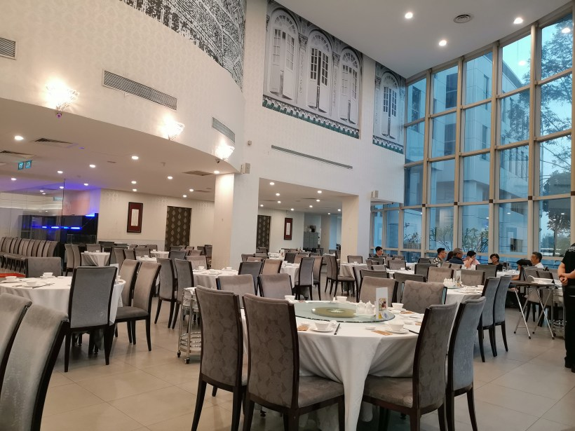 Diamond Kitchen @ Science Park, Worthy For Mother's & Father's Day Celebration - Interior
