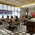 Shang Social 香聚 At Jewel Changi By Shangri-La Group - Interior