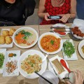 Momma Kong's At Mosque Street, Reunion Of Crab - Set For Four