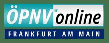 ÖPNV online Frankfurt am Main
