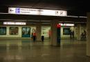 """VGF modernisiert Brandschutz in der Station """"Konstablerwache"""""""
