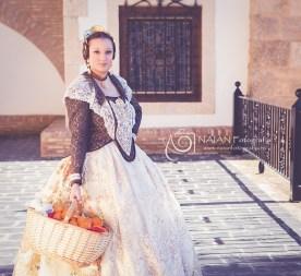 Yolanda Iranzo López , Reina Fallera