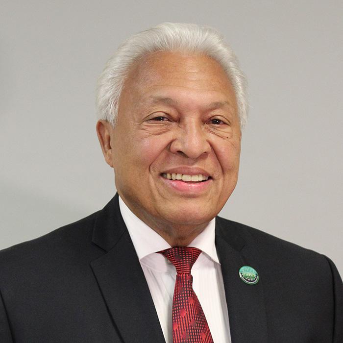 Eduardo LaGuerre, MS