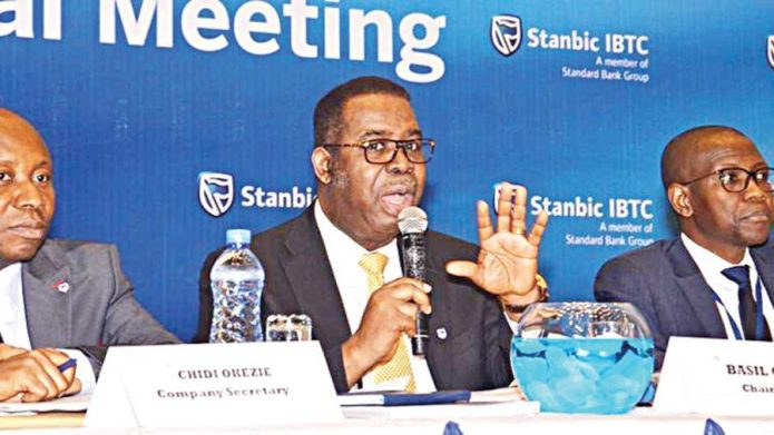 Stanbic IBTC appoints new key executive