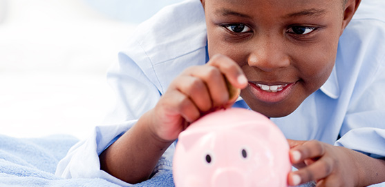 8 Easy Ways To Teach Your Kids About Money