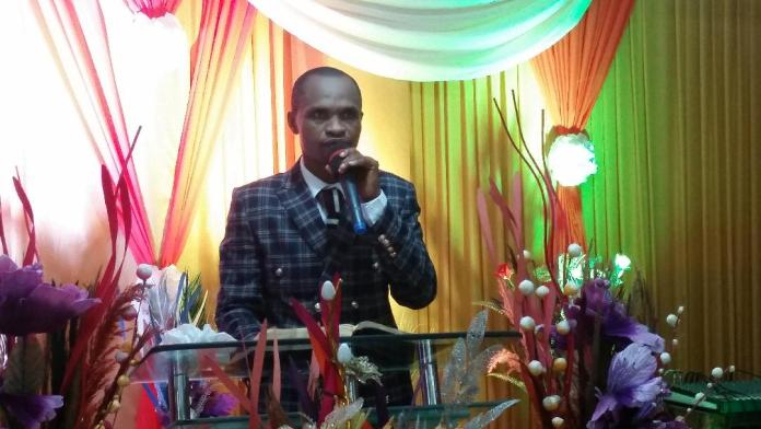 Purgatory doctrines is from the Pit of Hell- Prophet Azuka