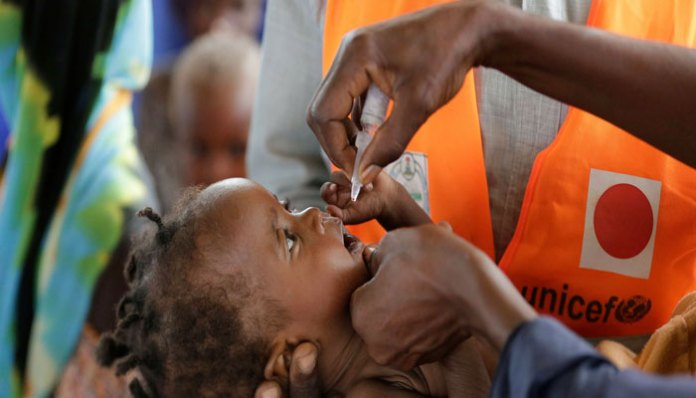 Nigeria's polio eradication, a journey of leadership, hard work, commitment – Dr Shuaib