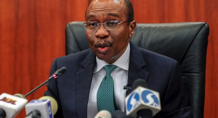 For Second Time, Senate Summons Emefiele Over 'Missing' $9.5m
