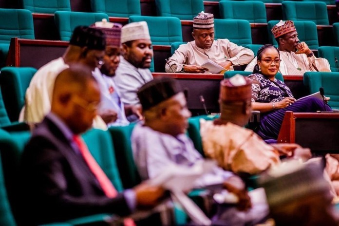 COVID-19: Reps confused over calls to provide N15bn to each state