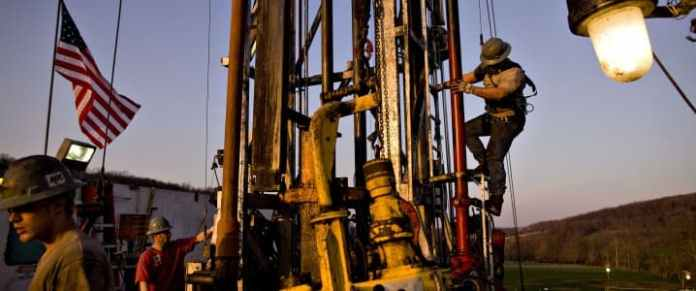 Decline of U.S. Shale Output will spark Higher Oil Prices