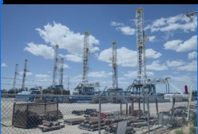 Crude Drillers Abandons Oil fields as US Shale Retreats
