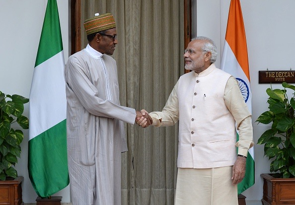 India seeks closer collaboration with Nigeria on alternative medicine use to manage COVID-19