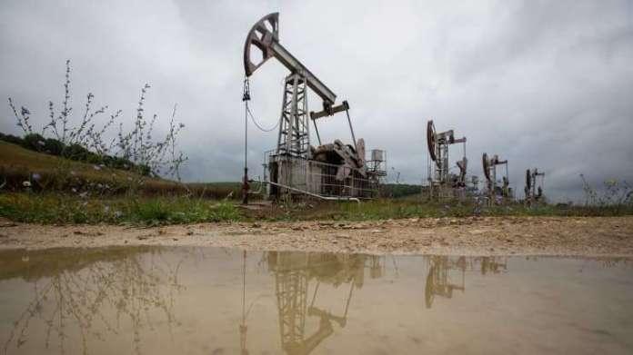 Oil tumbles 20% in 2020 amid unprecedented demand loss from Covid