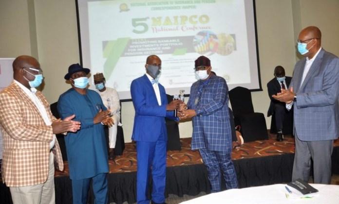 NAICOM lauds Bank-Assurance SME initiative