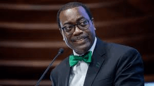 Africa is world's next business frontier, says AfDB's Akinwumi Adesina