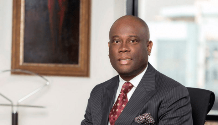Access Bank's consumer focused retail strategy, a driving force in Africa's financial scene