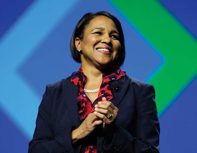Walgreens names outgoing Starbucks executive Brewer as CEO