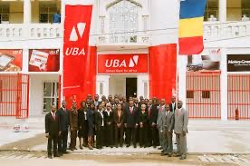Fitch Affirms United Bank for Africa Senegal at 'B-'; Outlook Stable