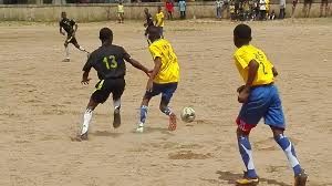 Maiden Late Oba Ajakaiye Under-13 Football Cup Competition in Ekiti to begin soon