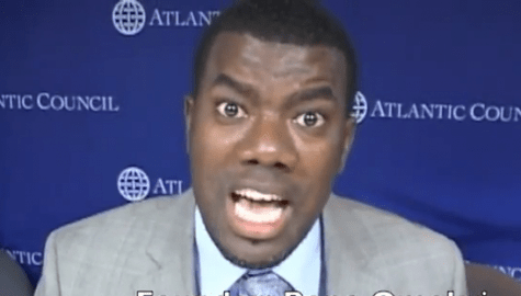 If Soldiers, Aircraft In Orlu Were In Zamfara, There'd Be No Abduction — Reno Omokri