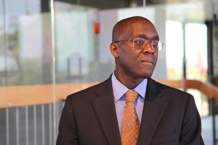 World Bank appoints Makhtar Diop IFC managing director, executive vice president
