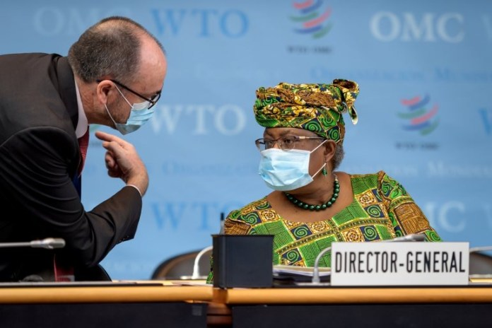 European Union Reports Nigeria To Okonjo-Iweala-Led WTO over Trade Restrictions