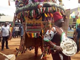 FG pledges to make 'Ito Ogbo' festival in Anambra international celebration  | Naija247news