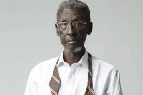 Veteran Nollywood Actor Sadiq Daba Is Dead