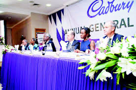 Cadbury Nigeria Posts N932m Profit after Tax, to Pay N338m Dividend