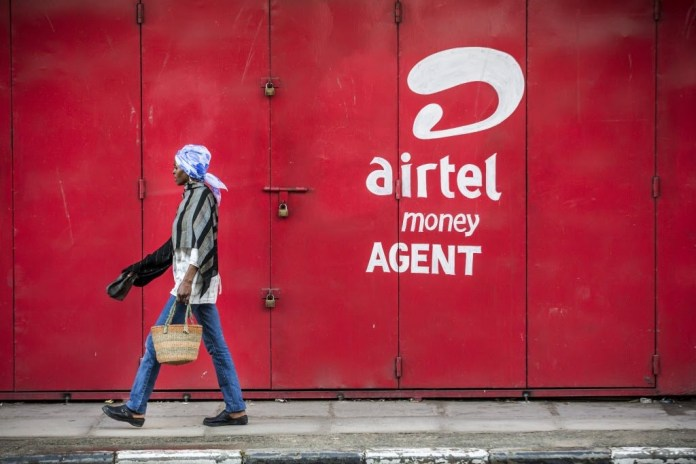 Airtel Africa sells $200M mobile money business stake to TPG's Rise Fund