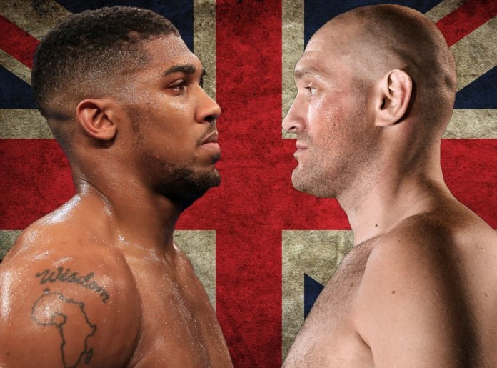 Why British-Nigerian Anthony Joshua May Not Defeat Fury —Mike Tyson