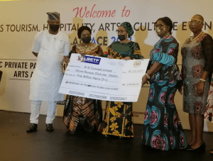 Lagos gives ₦1 billion loan to tourism practitioners