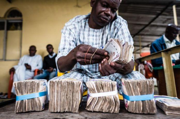 WEEKAHEAD-Nigerian-FX: Naira seen range-bound