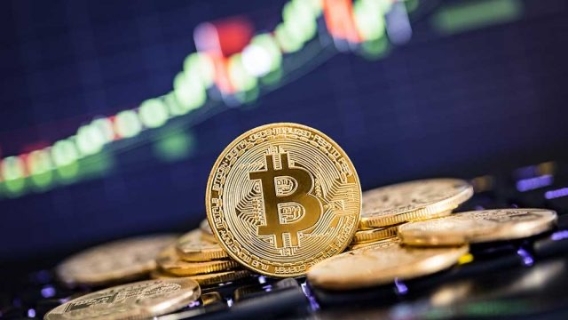 Coinbase brings cryptocurrencies to Wall Street
