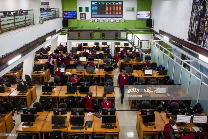 FBN Holdings remained investors delight as NGX moves 328.39m shares worth N3.11bn in positive trading
