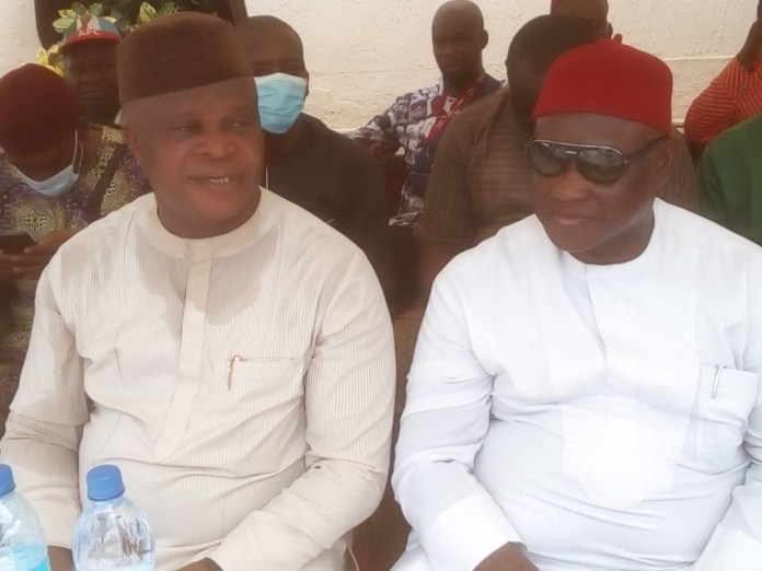 Anambra 2021 Elections Critical To Southeast Presidency – Okorie
