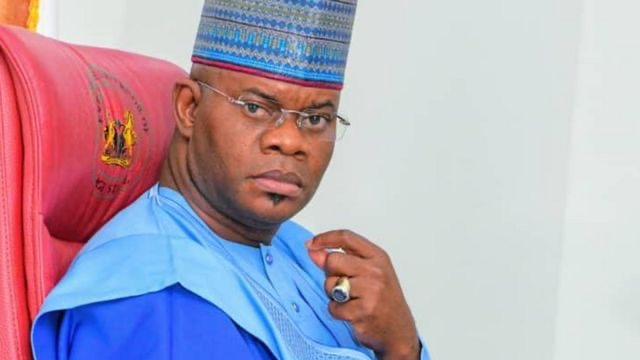 2023: Drop Your Presidential Ambition,  APC Group Advice Gov. Yahaya Bello