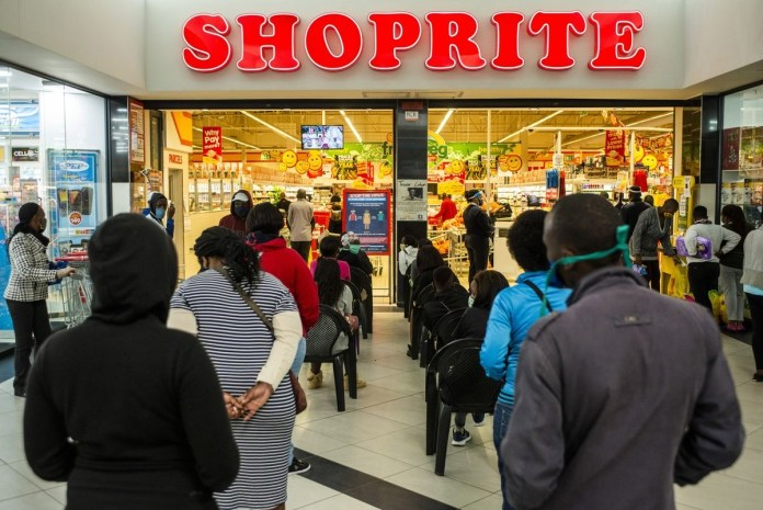 Persianas to buy South Africa's ShopRite in Nigeria