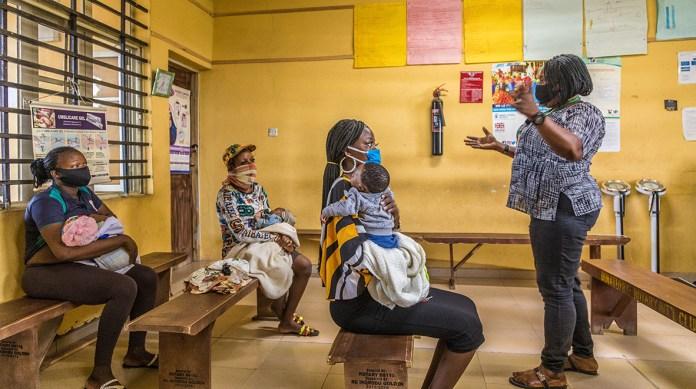 World Malaria Day: How Chevron Nigeria Limited supports the fight against malaria