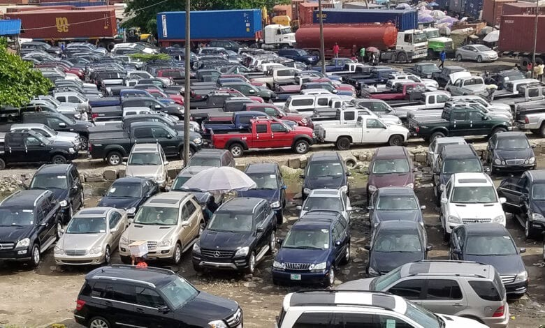 Weeds, rodents, take over premises of Steyr Assembly plant in Bauchi