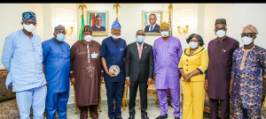 Our public schools must excel – Lagos deputy governor
