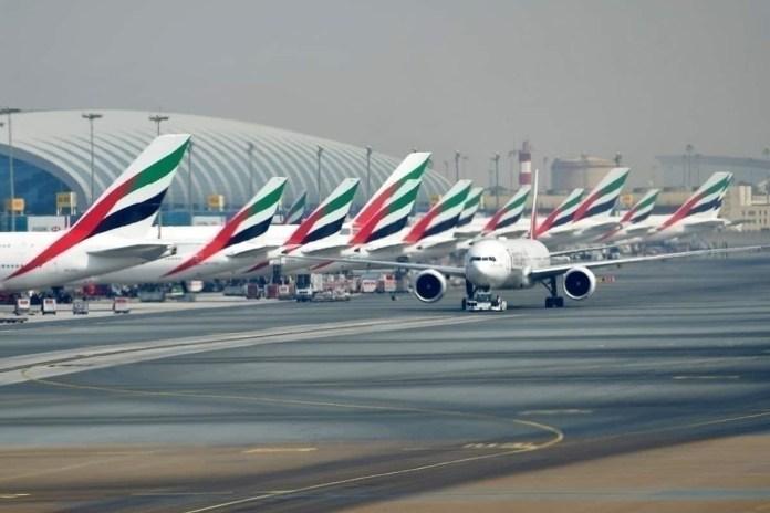 Emirates Near Deal to Resume Flights To Nigeria