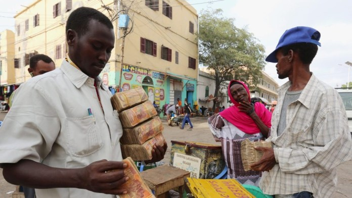 African countries need strong policies to avert debt crisis, UN says