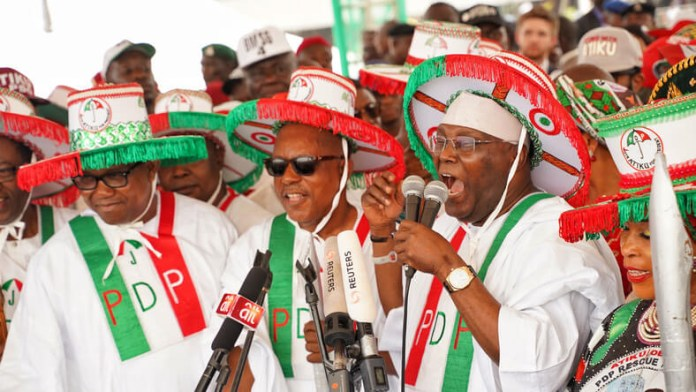 LG poll: PDP optimistic of victory in Southern Kaduna- Chieftain