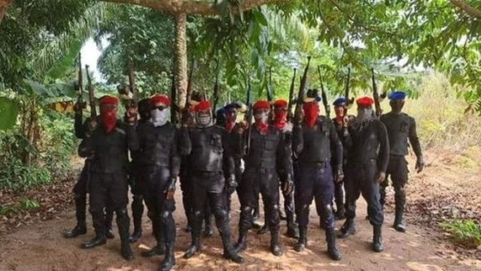IPOB Militants Killed as Troops Foil Attacks on Police Stations in Imo State