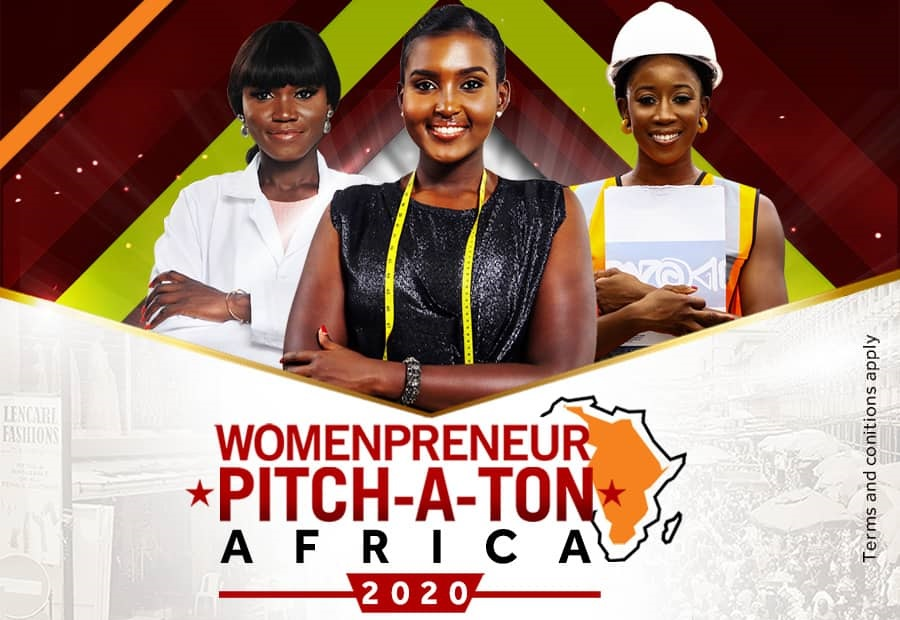 Access Bank unveils Womenpreneur Pitch-a-ton Season 3 | Naija247news