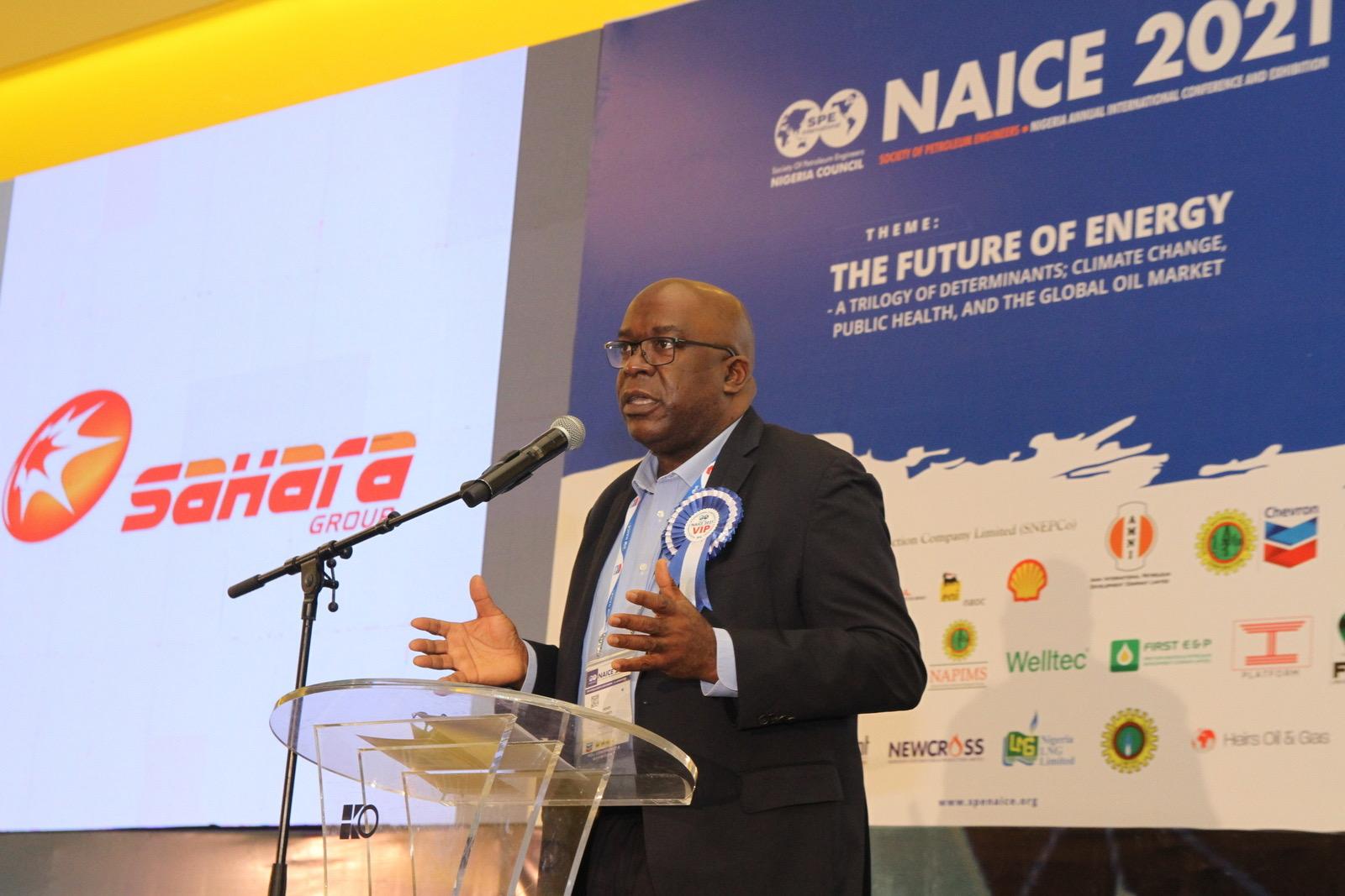 Asharami Energy urges emission-cutting programs in upstream operations    Naija247news